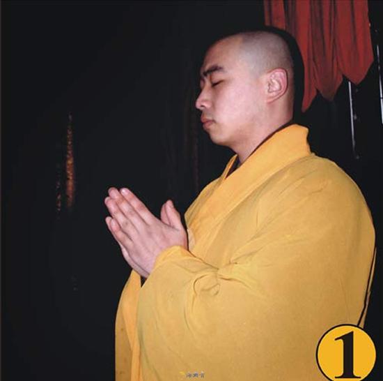 拜佛姿势图解 - wangqingwei421 - wangqingwei421的博客