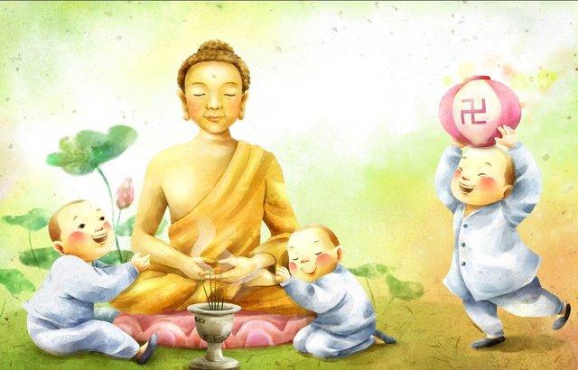圣严法师:从禅定开始,做最快乐的人 - 皈依三宝 - 皈依三宝的博客