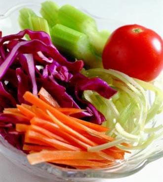 素食:净其身,清其心,正心修德,有益健康 - 清 雅 - 清     雅博客