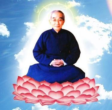 南怀瑾:自己身上的风水一定要养好 - 纯净心 - 纯净心