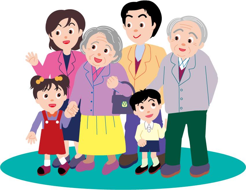 对待家人的态度,显示一个人真实的人品 - 妙音 - 妙音的博客