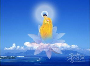 佛祖拈花一笑,惹了几世尘缘