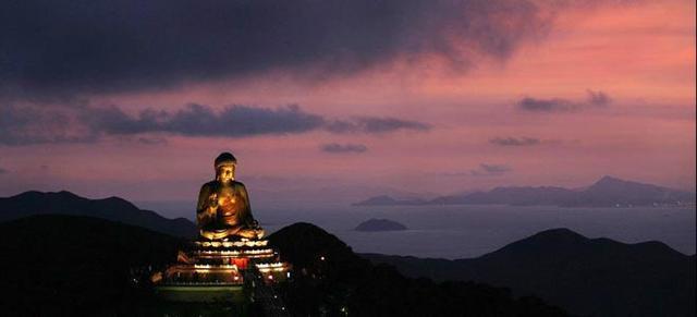 圣严法师:如何使人正确相信佛教的三世因果
