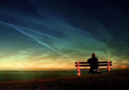 为什么我们经常感觉孤独