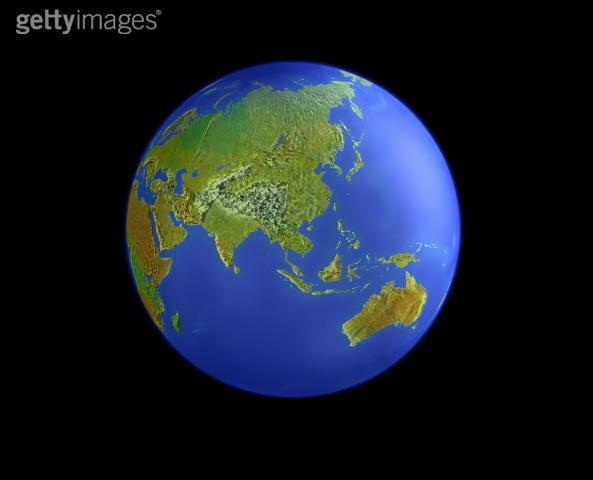 地球永远存在下去吗?图片