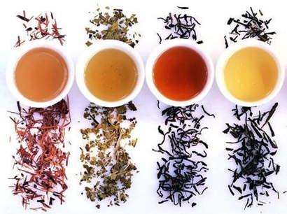 茶葉是癌症最大的剋星,但喝錯了會致癌