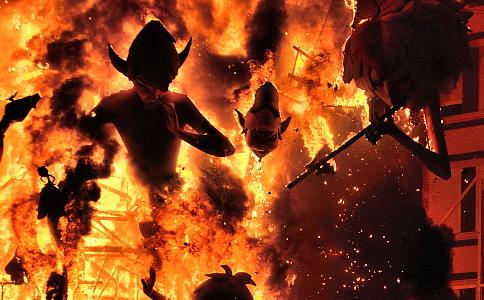 仁山法师:地狱是在地球上还是在外星球?