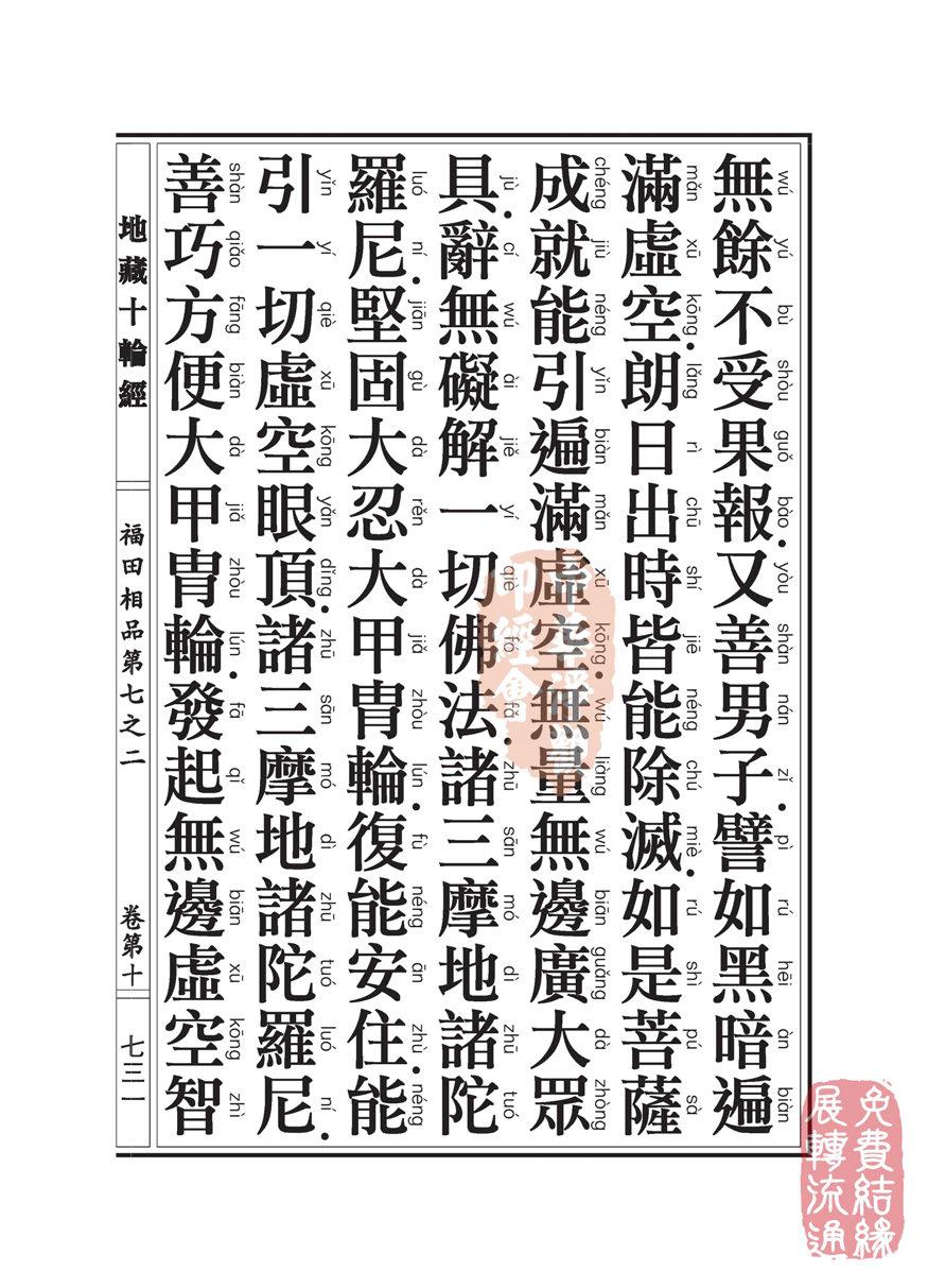 地藏十��卷第十…福田相品…第七之二_页面_64.jpg