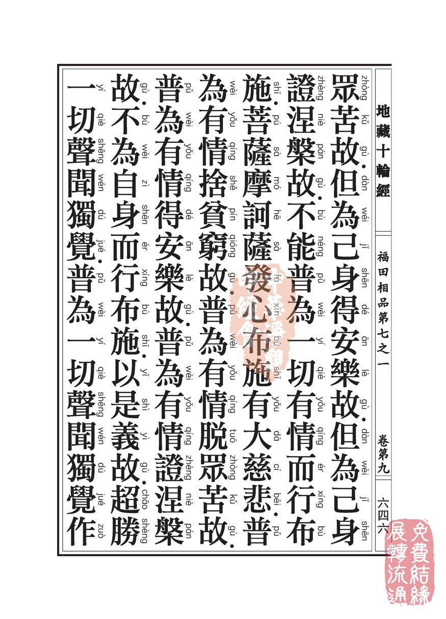 地藏十��卷第九…福田相品…第七之一_页面_24.jpg