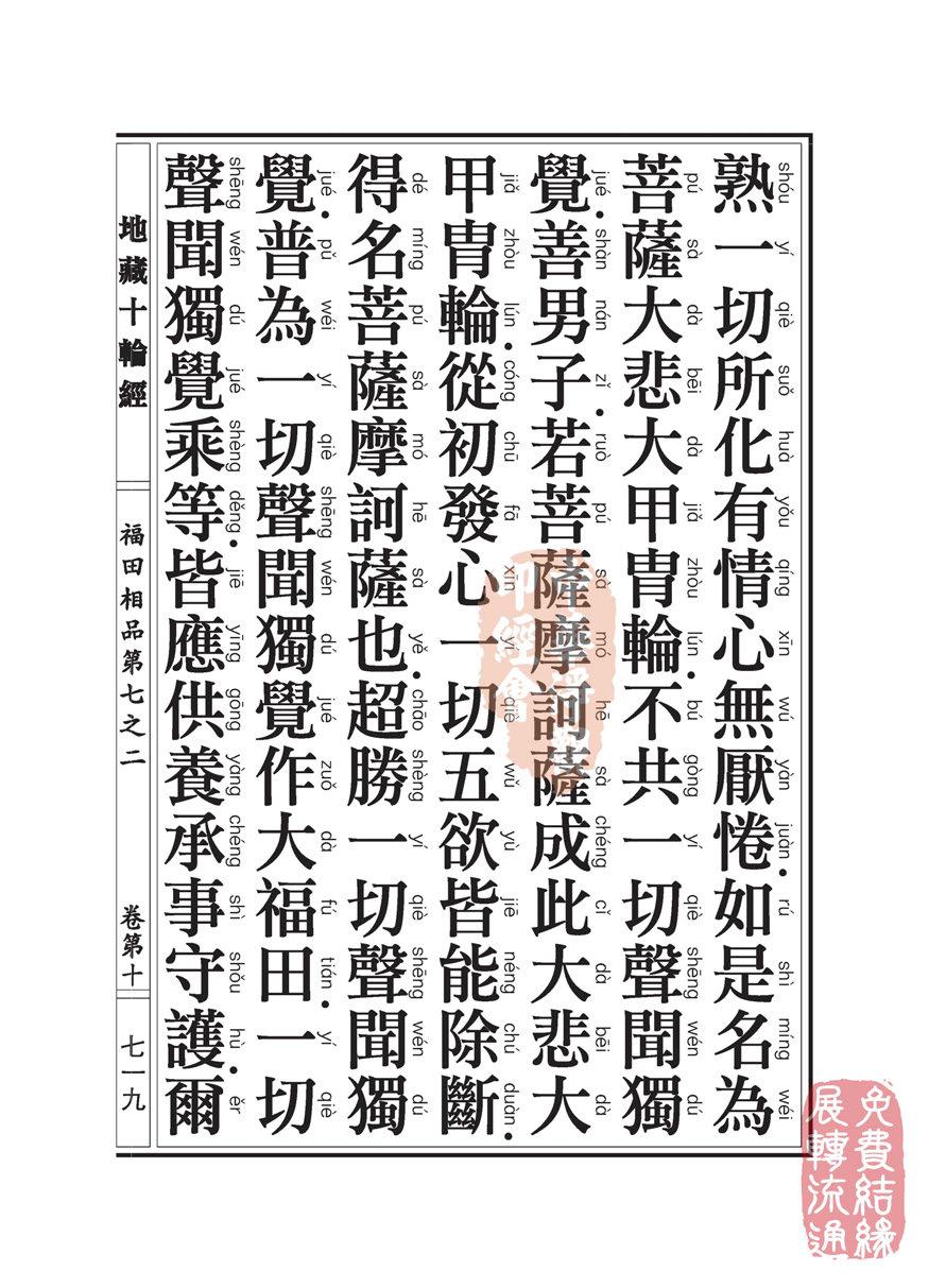 地藏十��卷第十…福田相品…第七之二_页面_52.jpg