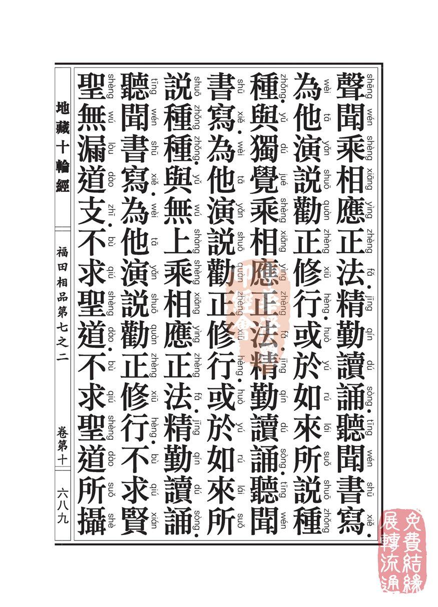 地藏十��卷第十…福田相品…第七之二_页面_22.jpg